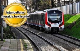 Halkalı-Gebze banliyö hattı 10 Mart'ta açılacak!