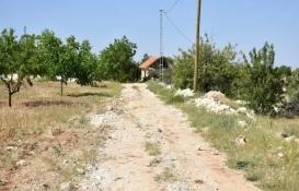 Malatya'da arazi kavgası: 2 ölü!