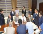 Ergün Turan Trabzon kentsel dönüşüm projelerini inceledi!