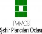 TMMOB Şehir Plancıları Odası Ankara Şubesi
