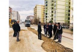 Malatya Yeşilyurt'ta 206 metruk ev yıkıldı!