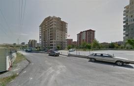 Ankara Etimesgut'ta yol projesine ilişkin imar planı onaylandı!