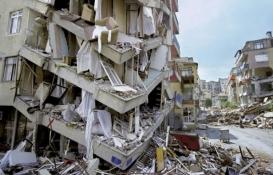 İstanbul deprem hasarının 15 milyar dolarını sigorta sektörü karşılayacak!