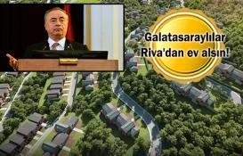 Galatasaray ile Emlak Konut arasında yeni anlaşma!
