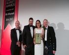 Renda Helin Design, Londra'dan 2 ödülle döndü!