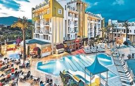 Turizm devi Thomas Cook, 20 yeni otel açacak!