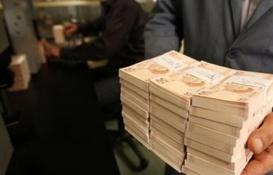 Hazine 2.3 milyar TL borçlandı!
