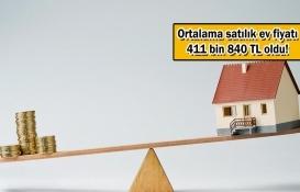Ev fiyatlarında zirvede hangi şehir var?
