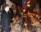Şanlıurfa Büyükşehir'den prestijli cadde uygulaması!