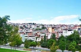 Samsun Zeytinlik'teki kentsel dönüşüme halktan destek!