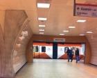 Kadıköy, Taksim ve Gayrettepe'de metro istasyonları su sızdırıyor!