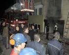 Bursa'da yangın çıktı!