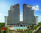 Saloon Residence Ümraniye'de 340 bin TL'ye! Yüzde 1 KDV'yle!