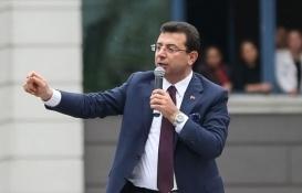 Ekrem İmamoğlu: Kanal İstanbul'un ÇED Raporu'na dava açacağız!