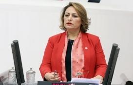 Müzeyyen Şevkin'den Kamu İhale Kanunu açıklaması!