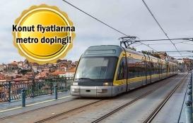 Gayrettepe-İstanbul Havalimanı metrosu 5 ilçede konut fiyatlarına yansıyor!