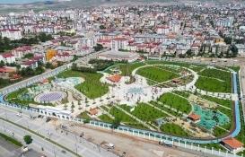 TOKİ Sivas Zara Millet Bahçesi ihalesi yarın!