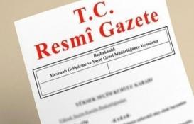 Türk Mühendis ve Mimar Odaları Birliği Çevre Mühendisleri Odası Ana Yönetmeliğinde Değişiklik!