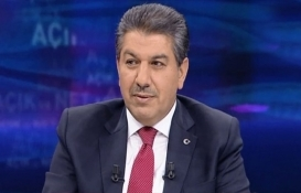 Mehmet Tevfik Göksu: İstanbul'da 2 bin 864 toplanma alanı var!