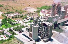 Oyak Çimento'nun yüzde 40'ı 640 milyon dolara satılıyor!