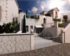 Jardin Eden Pana Yapı satılık ev!