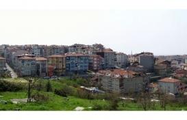 Üsküdar'daki kaçak yapılarda elektrik, doğalgaz ve su hizmeti kesildi!