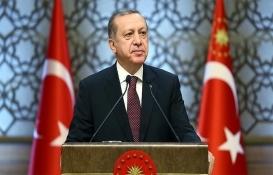 Cumhurbaşkanı Erdoğan'dan 2020 yılı konut satışları açıklaması!
