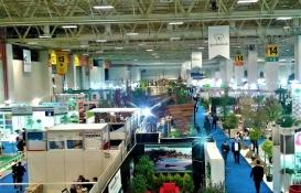İnşaat projeleri için yeni peyzaj uygulamaları Flower Show İstanbul'da!