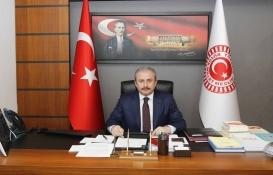 Mustafa Şentop: Yassıada'nın bu yeni yüzü sıradan bir imar çalışması değil!