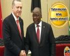 Tanzanya'dan Türk yatırımcılarına davet!
