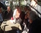 Malatya'da su zammına tepki gösterildi!