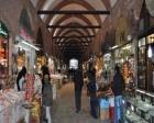 Akşehir Arasta Çarşısı'nın restorasyon ihalesi 17 Aralık'ta!
