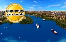 Kanal İstanbul'un ihalesi yakında!