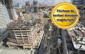 Fikirtepeli mağdurlar Süreyya Operası önünde eylem yapacak!