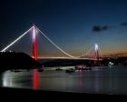 Yavuz Sultan Selim Köprüsü sigortalandı!