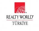 Realty World Türkiye'de gayrimenkulde en iyiler seçilecek!