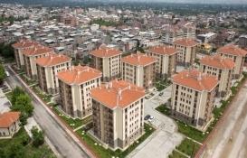 TOKİ İzmir ucuz konut kampanyası için 75 bin başvuru yapıldı!