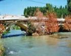 Malatya Abidin Paşa Köprüsü restore edilecek!