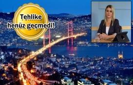 Marmara depremi, denize kıyısı olan tüm şehirleri etkileyecek!