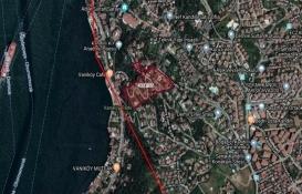 Andiçen Villaları Sitesi'nde 46 milyon TL'ye icradan satılık villa!