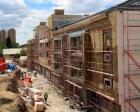 Çankaya'daki inşaatlar son sürat devam ediyor!