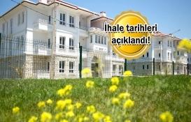 TOKİ'den İzmir'e 1.568 yeni konut geliyor!