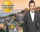 Selami Şahin'in Beşiktaş'taki evi kentsel dönüşüme girdi!