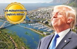 ABD'nin hedefi çılgın projeler!