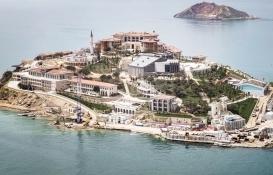 Demokrasi ve Özgürlükler Adası açılışa hazırlandı!