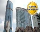 Hong Kong Langham Place Office Tower rekor fiyata satılıyor!