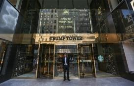 New York'taki Trump Tower yönetiminden, kirasını ödemeyen ayakkabı imalatçısına dava!