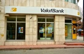 VakıfBank konut kredisi taksitlerini kaç aya kadar erteliyor?