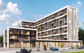 Erguvan Premium Residence kampanyalı ödemeleri!