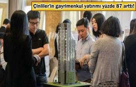 Türk gayrimenkul sektörüne Uzak Doğu'dan ilgi artıyor!